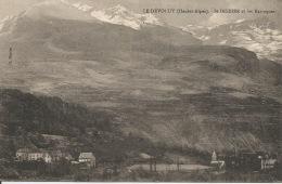 05 LE DEVOLUY  St DISDIER Et Les Barraques - Autres Communes