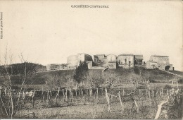 30  GAGNIERES CHAVAGNAC - France
