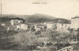30  GAGNIERES Le Vanel - France