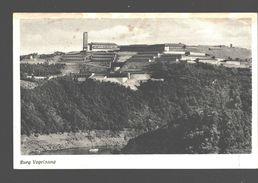 Gemünd - Burg Vogelsang - Schleiden