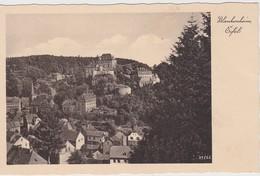 ALLEMAGNE   CARTE POSTALE  DE BLANKENHEIM - Allemagne