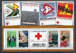 2011 France Bloc Feuillet N°4621 Le Bénévolat YB4621 - Blocs & Feuillets