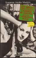 LEO MALET PSEUDONYME OMER REFREGER L AUBERGE DE BANLIEUE Suivi De L ENVELOPPE BLEUE EDITIONS NEO 1982 MIROIR OBSCUR E12 - Leo Malet