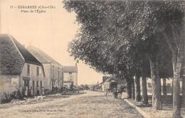 21 - COTE D' OR / Esbarres - 213692 - Place De L'église - France