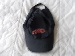Casquette Noir Du Cirque Pinder - Caps