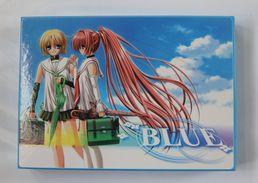 Blue W98/2000/Me/XP - PC-Games
