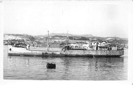 """¤¤  -  Carte-Photo Du Bateau De Commerce """" SIMEON """"   -  Cargo  -  Voir Description   -  ¤¤ - Pétroliers"""