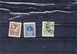 Russie  1926/27 - Neufs