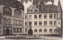 ALLEMAGNE 1965 CARTE POSTALE DE HEILIGENTADT    HEILBAD- THEODOR STORM OBERSCHULE - Heiligenstadt