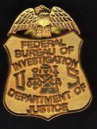 Pins / Administrations / FBI - Administrations