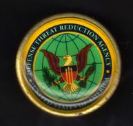 Pins / Administrations / USA / Defense Threat Reduction Agency - Administrations