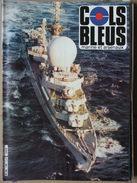 Cols Bleus N°1709 (22 Mai 1982) Suffren - Les Suffren - Chronique Des Ports Et Bases - Boeken, Tijdschriften, Stripverhalen