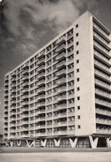 Thématiques Belgique Liege Hôtel A Identifier Photo Niffle 4 Rue Du Vertbois Cachet Exposition 1958 - Liege