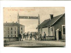 CP - BRUYERES   (88) QUARTIER BARBAZAN - Bruyeres