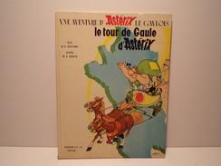 Une Aventure D'Astérix Le Gaulois Le Tour De Gaule D'Astérix éditeur Dargaud 1965 ( Intérieur Abimé ) - Kador