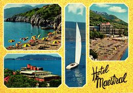 MONTENEGRO - SVETI HOTEL MAESTRAL - Montenegro