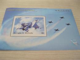 Antigua Barbua Chinese Aviation - Antigua And Barbuda (1981-...)