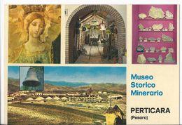 Perticara Museo Storico Minerario - Rimini - Pesaro - H2581 - Rimini