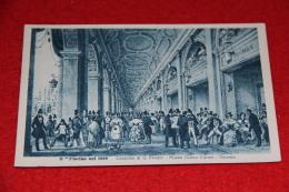 Venezia Museo Civico Correr Una Litografia Del Caffé Florian Nel 1800 NV - Venezia (Venice)