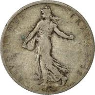 Monnaie, IIIème République, 2 Francs Semeuse 1899, KM 845.1 - France