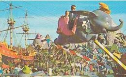 USA        175        Disneyland.Dumbo.Fantasyland ........ - Orlando