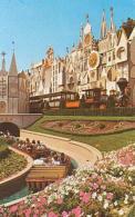 "USA        178        Disneyland "" It's A Small World "" - Orlando"
