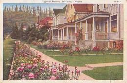 USA        188        Portland.Typical Homes - Portland