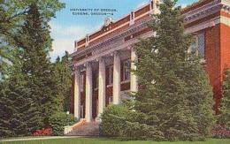 USA        190        Eugene.Johnson Hall , Administration Building - Eugene