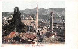 ¤¤  -  BOSNIE-HERZEGOVINE  -  SARAJEVO  -  Begowa Dzamija    -  ¤¤ - Bosnie-Herzegovine