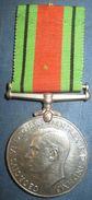 Medaille GB WW2 - 1939-45