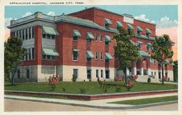 Johnson City Appalachian Hospital - Johnson City