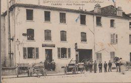 Tarare - Hotel Trambouze - Tarare