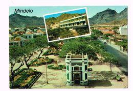 Mindelo.Praça Nova.Hotel Porto Grande.s. Vicente.Cabo Verde. - Cape Verde