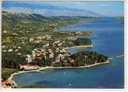 RAB  BANJOL AIR VIEW PANORAMA - Croatia