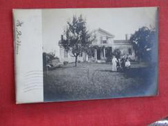 To ID  RPPC  Robbins Home= Ref 2787 - Postcards