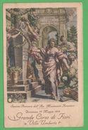 Forestieri Grande Corso Di Fiori Roma Maggio 1914 Flora Folwers Fleurs - Mostre, Esposizioni