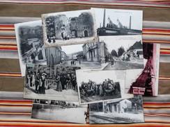 LOT De 10 Cpa France - Cartes Postales
