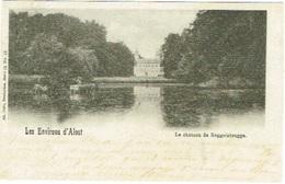 Reggelsbrugge , Château - Aalst