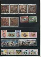 1981 Libia, Tutte Serie Complete, Nuove (**) - Libye
