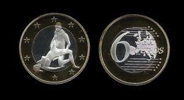 6 SEX EUROS . - Altri