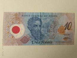10  Rais 2000 - Brazilië