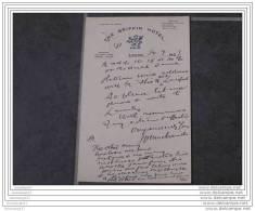 F ANGLETERRE ENGLISH ROYAUME UNI THE GRIFFIN HOTEL LEEDS KAY ASPINALL APPEYLARD 1921 - United Kingdom