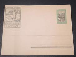 MADAGASCAR - Entier Postal Non Voyagé - L 11183 - Madagascar (1889-1960)