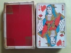 GAN Groupe Des Assurances Nationales. Jeu Usagé De 32 Cartes Dans Sa Boite Cartonnée - 32 Cards