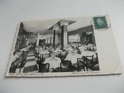 CAFE' WIEN FRANKFURT A M.  AN DER HAUPTWACHE GERMANIA PIEGA ANG. - Caffé