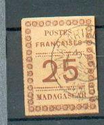 MADA 560  - YT 11 ° Obli - Madagascar (1889-1960)