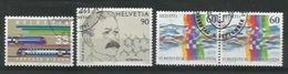 Schweiz / Helvetia , Kleines Lot - Gestempelt / Used / (o) - Suisse