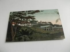 ANCON HOSPITALS CANAL ZONE PANAMA FRANCOBOLLO CANAL ZONE - Panama