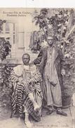 CEYLON ILE De CEYLAN COLOMBO Etudiants Indiens Types - Sri Lanka (Ceylon)