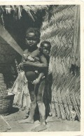 Dakar Sénégal - La Maman Improvisée - Senegal